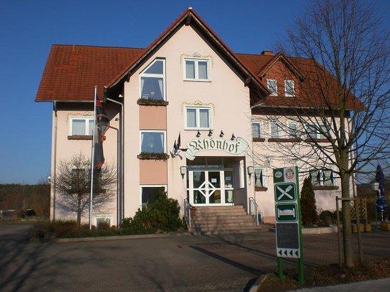 Rhonhof : Rhönhof