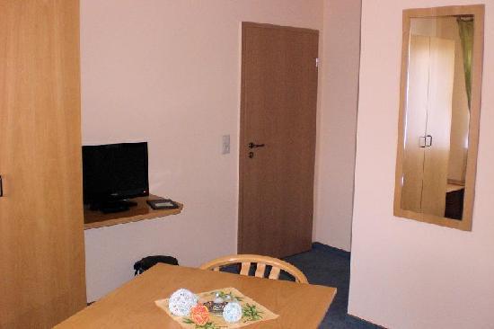 Rhonhof : Einzelzimmer