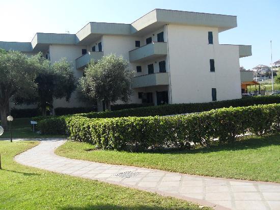 Hotel Village Paradise: Esterno Hotel