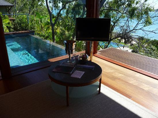 Qualia Resort : Villa