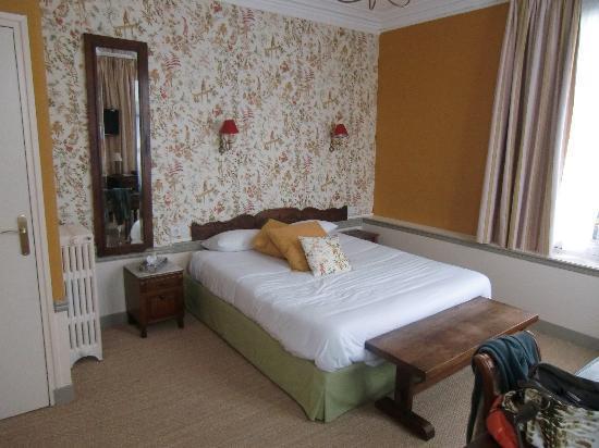Sainte-Adresse, France : Comfortzimmer