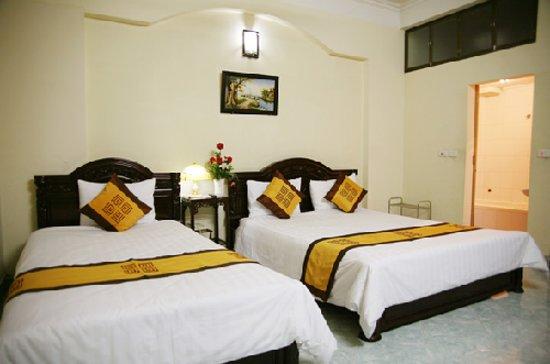 Joy Journey Hotel: Deluxe room