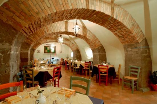 TavernAllegra Sorrento