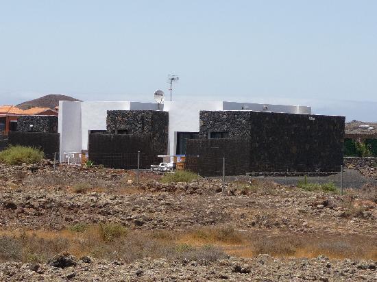 Villas Rurales Morros del Cabo: exterior