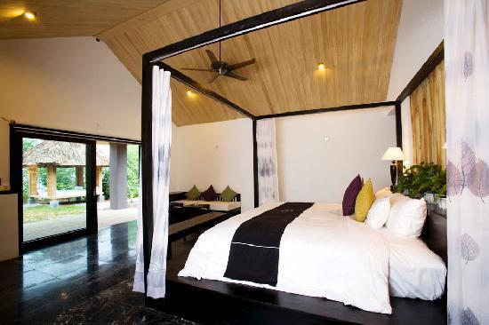 Vedana Lagoon Resort & Spa: vedana lagoon bedroom