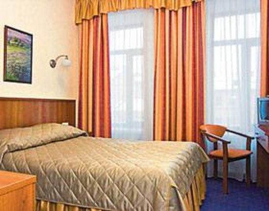 City Hotel Comfitel : Standard single room