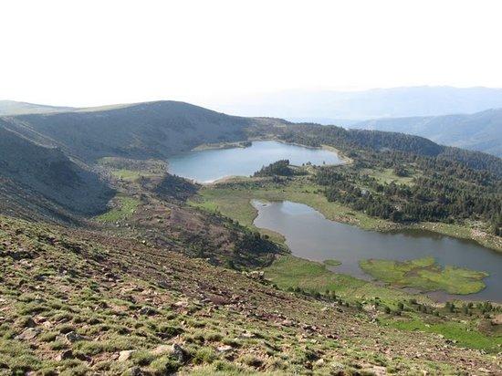 Neila, إسبانيا: Laguna Negra y Larga