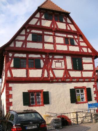 Hotel Pfauen Garni: Heimatmuseum Endigen