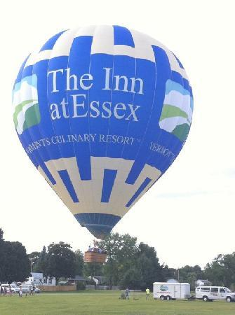 Essex Balloon