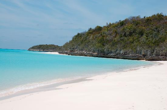 Shannas Cove Resort: Secluded Beaches of Shannas Cove