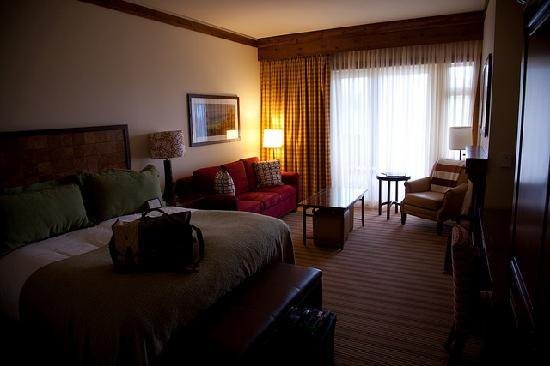 Best Rooms At Stowe Mountain Lodge