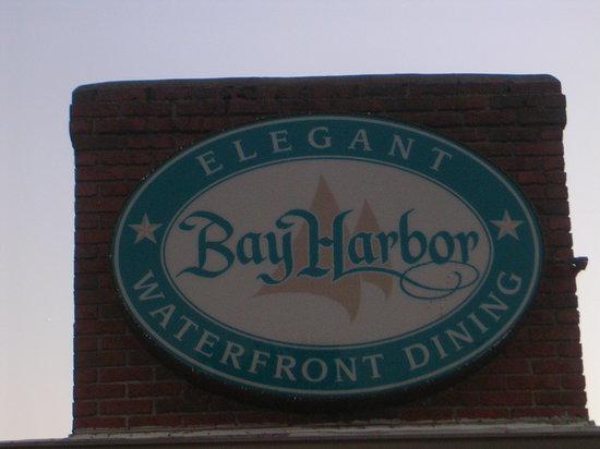 Bay Harbor Restaurant