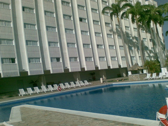 Bella Vista Hotel: piscina del hotel