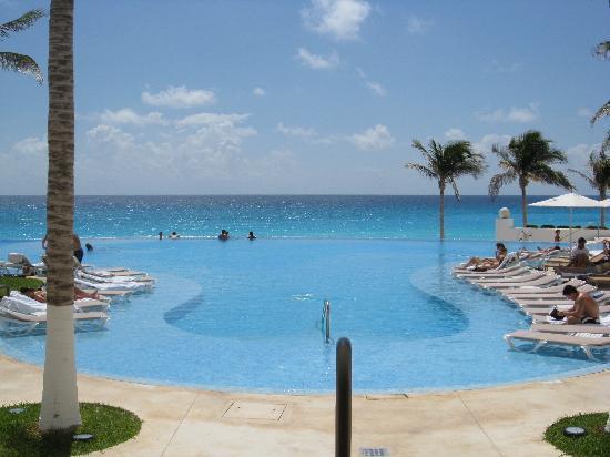 Le Blanc Spa Resort: Paradise found :)