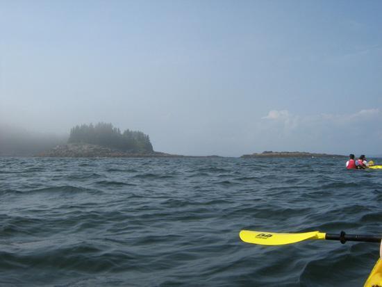 Aquaterra Adventures: Porcupine Islands