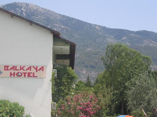Balkaya Hotel: Hotel 1