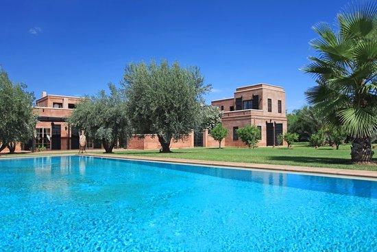 La Villa Alouna by SEJOUR-MAROC.COM