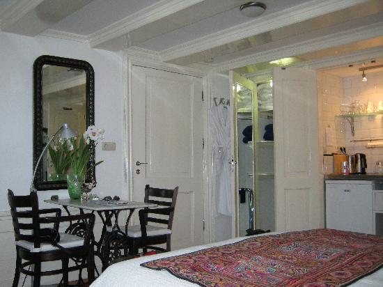 斯納佩斯酒店張圖片