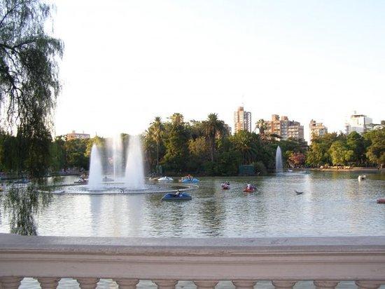 Park Niepodległości