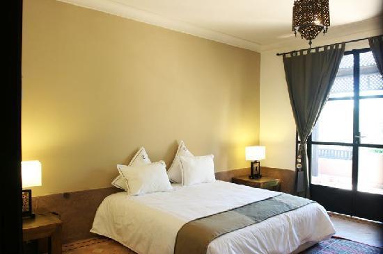 Villa 24 : Villa ABALYA : grandes chambres avec terrasse