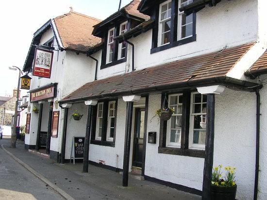 The Kirkton Inn