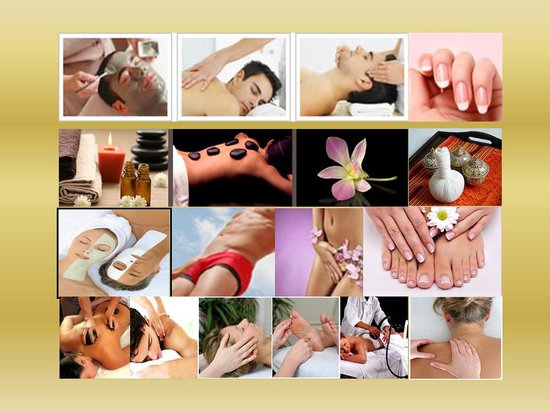 Visible Results Spa Boutique