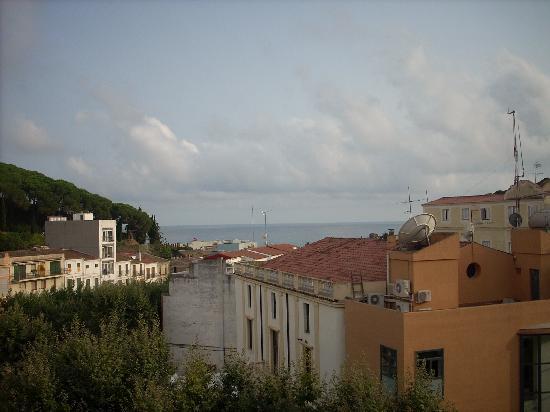 Dynamic Hotels: vista dalla camera