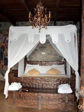 Kuriftu Resort and Spa