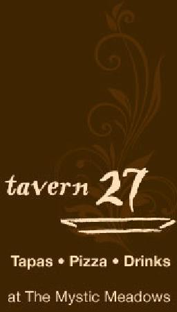 Tavern 27