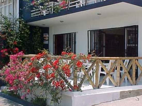 Photo of Hostal Islas de San Bartolo Lima