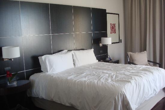 سوفيتيل لا ريزيرفا كارداليز: room