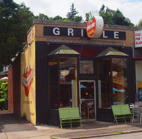 Corner Grille Worcester Menu Prices Restaurant Reviews Tripadvisor