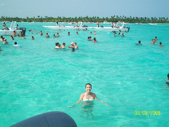 Excellence Punta Cana: Sanoa Island Excursion - worth the trip!
