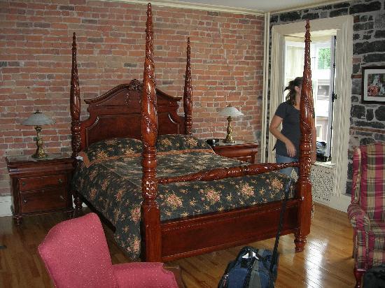 Maison du Fort: room #10