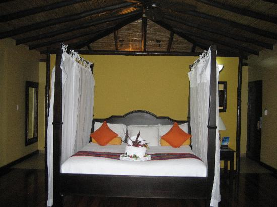 Nayara Resort Spa & Gardens: Our room--Casita #19