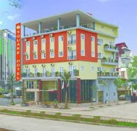 Square Hostel