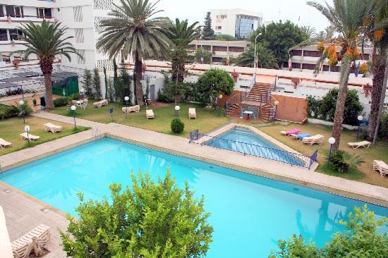 Hotel Sud Bahia: pool