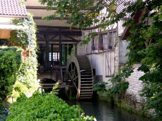 MOULIN DU LANDION CHATEAUX & HOTELS DE FRANCE