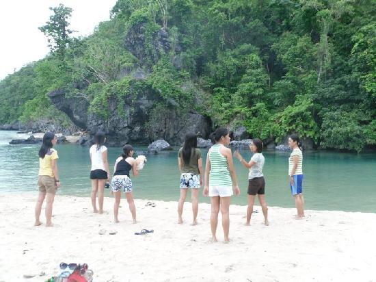 Palawan, Filippijnen: Underground River