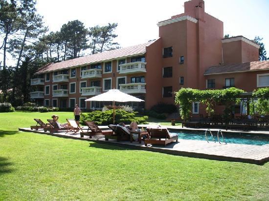Barradas Parque Hotel & Spa: hotel