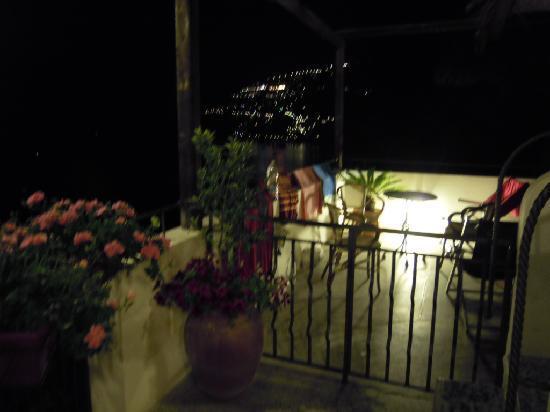 La Locanda del Fiordo : La Locanda - by night