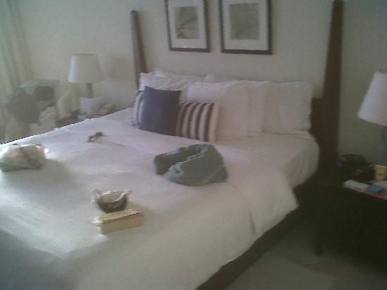 Mango Bay All Inclusive: Room