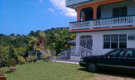 EV's Vacation Rentals Rincon Puerto Rico: Home away from home!