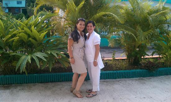 EV's Vacation Rentals Rincon Puerto Rico: Hasta Pronto!