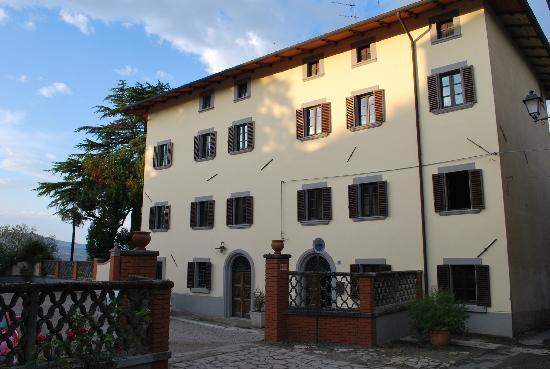 Palazzo Majo: Stunning Palazzo