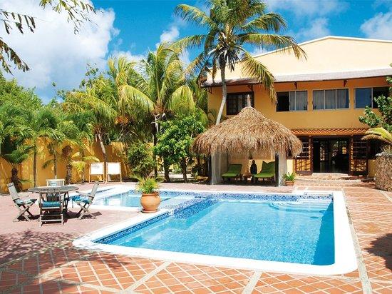 Hotel Restaurant Roomer: pool