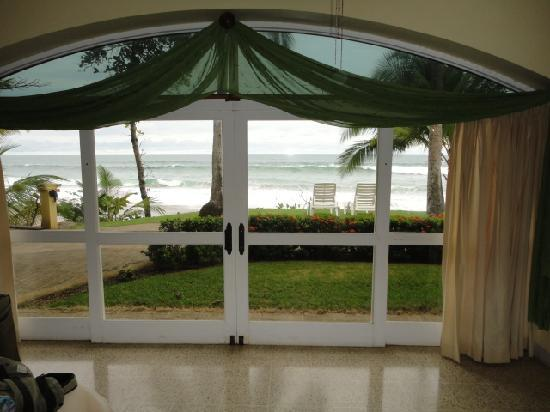 Tango Mar Beachfront Boutique Hotel & Villas: Room view