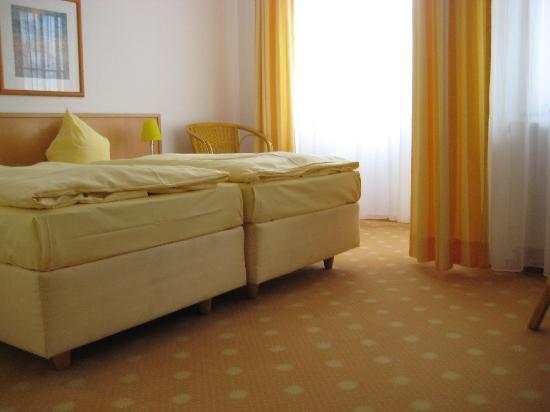 Inselhotel Rügen: Neue Zimmer