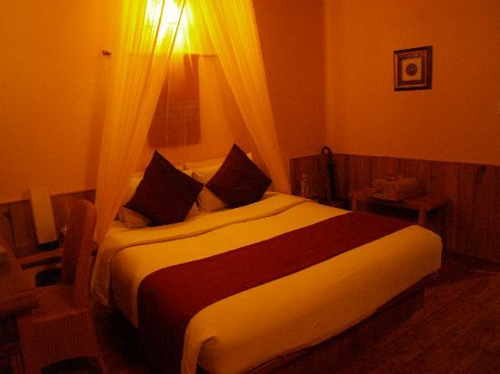 Mia Resort Mui Ne: Our room