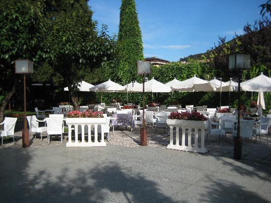 Hotel Villa Mulino Lake Garda Reviews